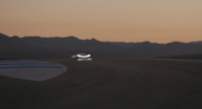 Neues Teaser-Video von Faraday Future.